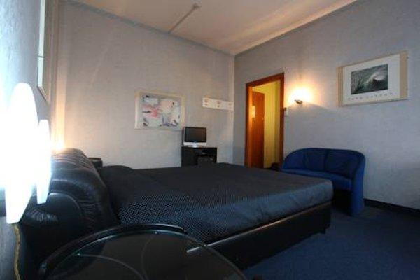 Hotel Lincoln - 11