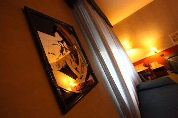 Hotel Lincoln - 21