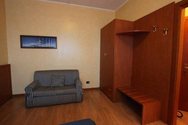 Hotel Lincoln - 22