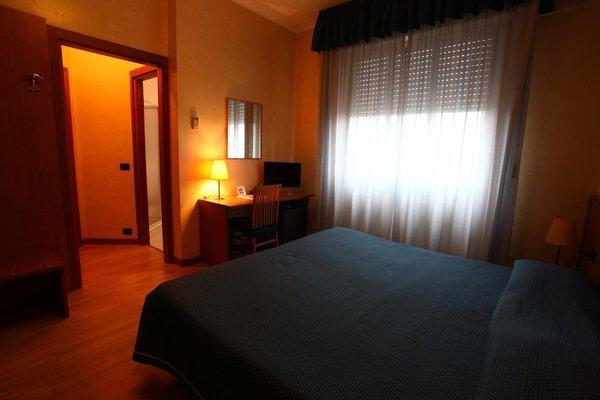 Hotel Lincoln - 3