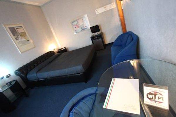 Hotel Lincoln - 5