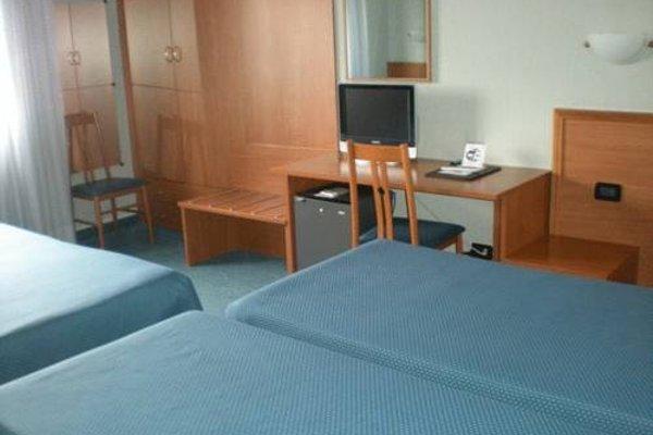 Hotel Lincoln - 6