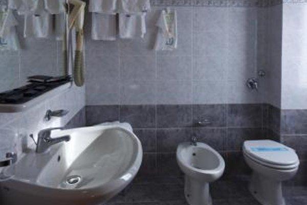 Hotel Villa Ghirlanda - 11