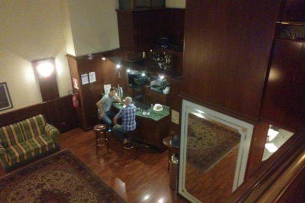 Hotel Villa Ghirlanda - 13