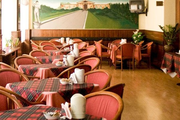 Hotel Villa Ghirlanda - 14