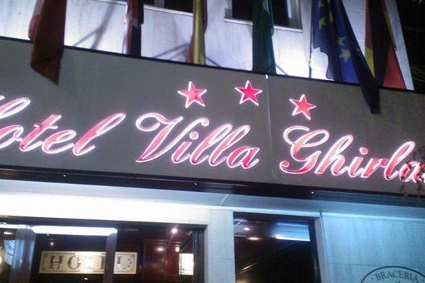 Hotel Villa Ghirlanda - 15