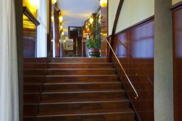 Hotel Villa Ghirlanda - 16