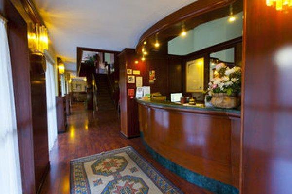 Hotel Villa Ghirlanda - 17