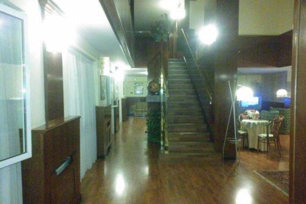 Hotel Villa Ghirlanda - 19