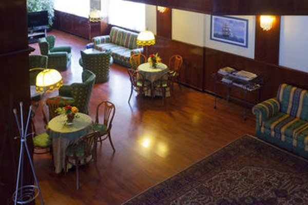 Hotel Villa Ghirlanda - 20