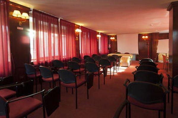 Hotel Villa Ghirlanda - 21