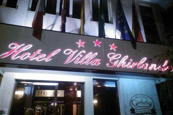 Hotel Villa Ghirlanda - 22