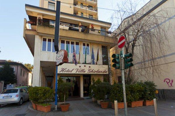 Hotel Villa Ghirlanda - 23
