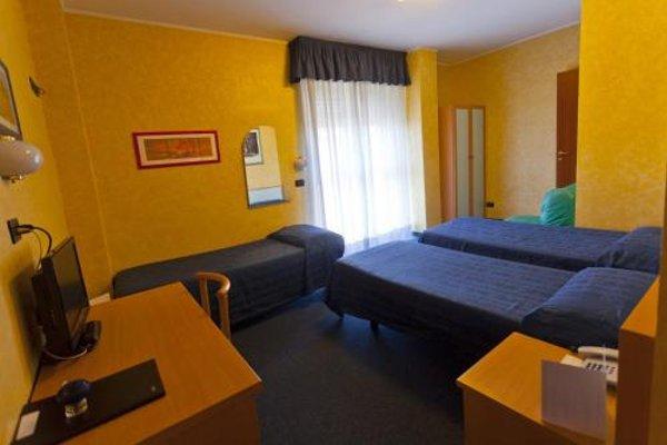 Hotel Villa Ghirlanda - 4