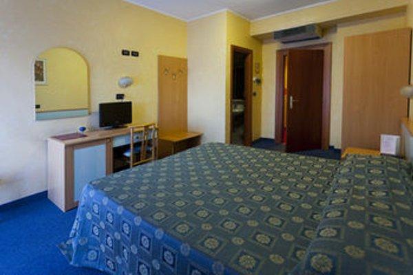 Hotel Villa Ghirlanda - 5