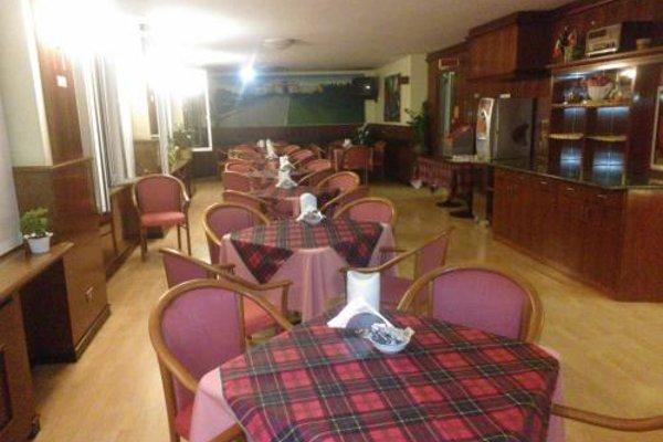 Hotel Villa Ghirlanda - 6
