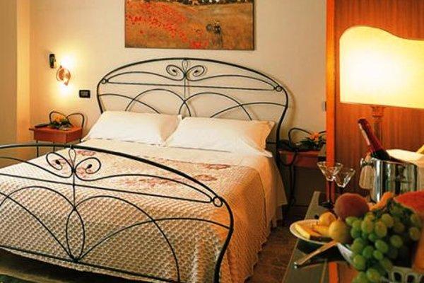 Hotel La Rotonda - фото 50