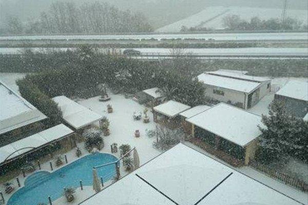 Hotel La Rotonda - фото 19