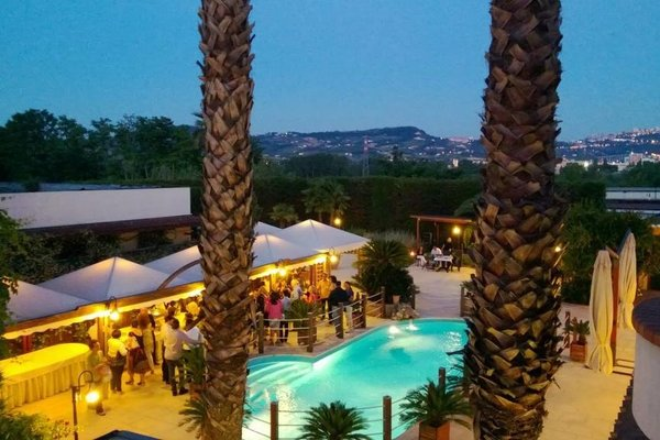 Hotel La Rotonda - фото 20