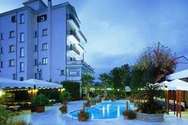 Hotel La Rotonda - фото 23