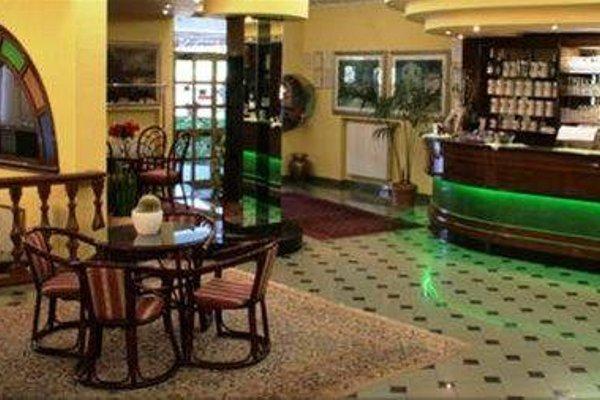 Hotel La Rotonda - фото 7