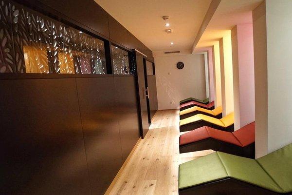 Hotel Rastbichler - фото 17
