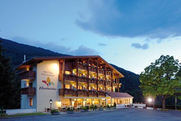 Hotel Rastbichler - фото 22