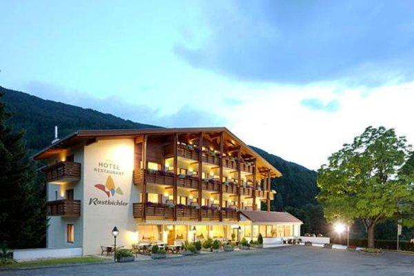Hotel Rastbichler - фото 23