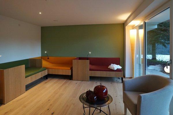 Hotel Rastbichler - фото 7