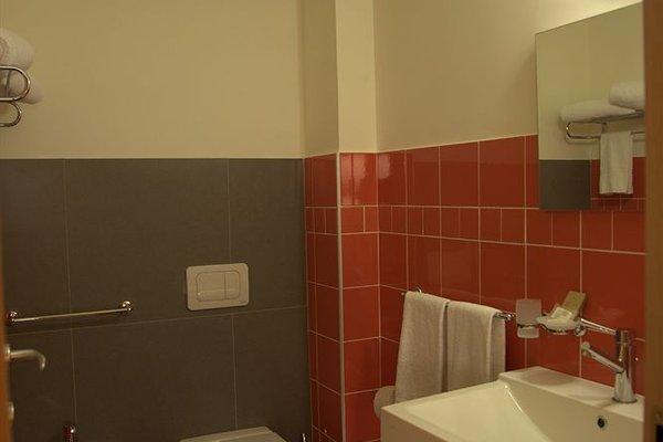 Iblea Hotel - фото 10