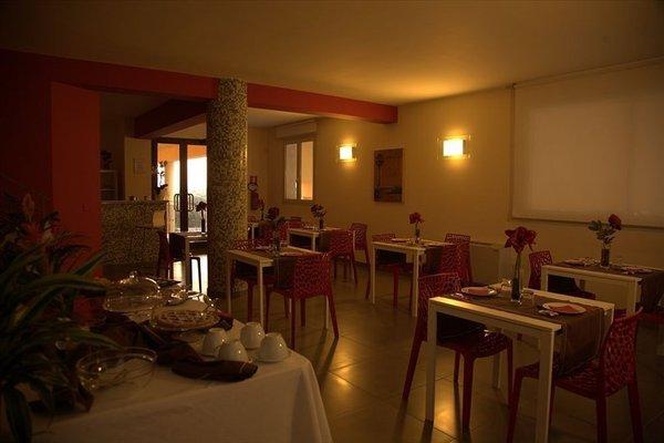 Iblea Hotel - фото 14