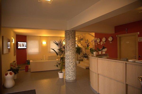 Iblea Hotel - фото 15