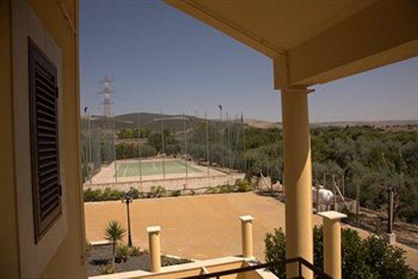 Iblea Hotel - фото 19