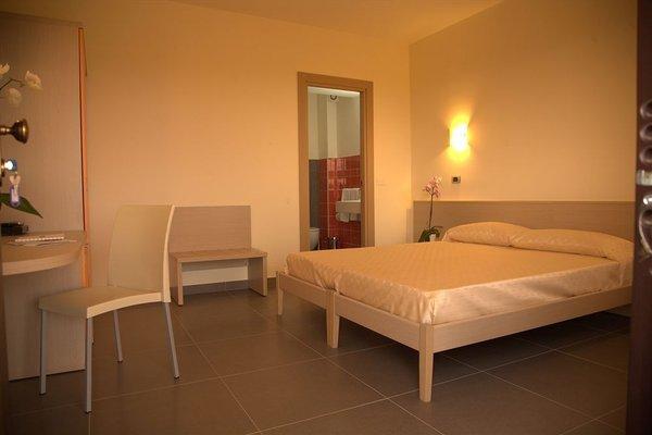 Iblea Hotel - фото 3