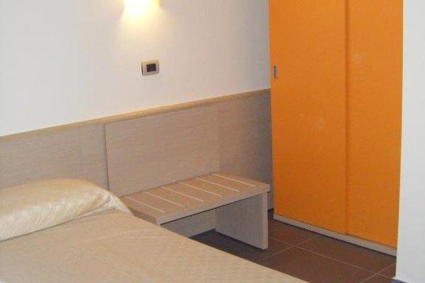 Iblea Hotel - фото 4