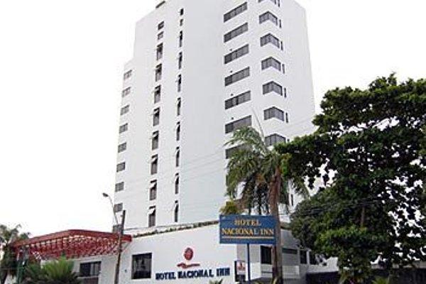 Hotel Nacional Inn Recife - фото 50