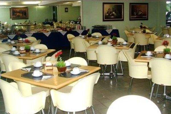 Hotel Nacional Inn Recife - фото 10
