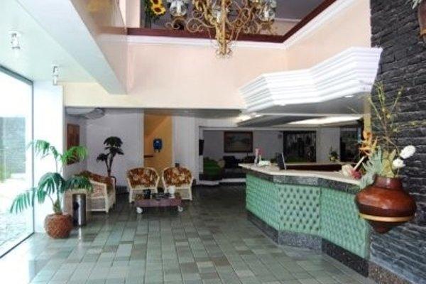 Hotel Nacional Inn Recife - фото 12