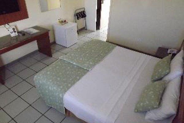 Hotel Nacional Inn Recife - фото 18
