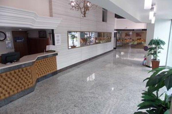 Hotel Nacional Inn Recife - фото 5