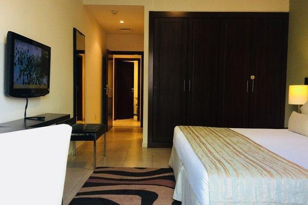 Pearl Marina Hotel Apartment - фото 40