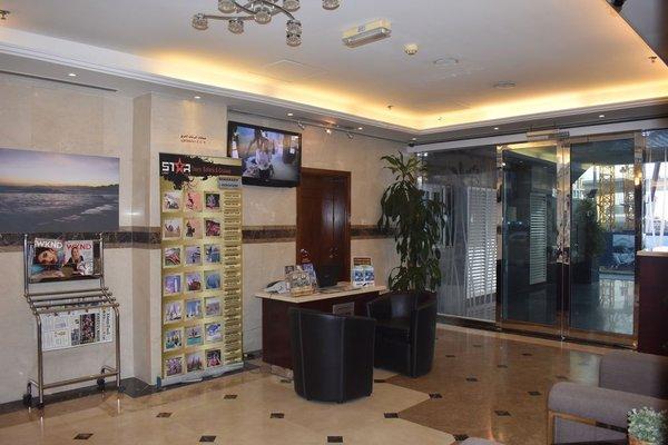 Pearl Marina Hotel Apartment - фото 17