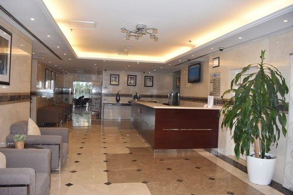 Pearl Marina Hotel Apartment - фото 18