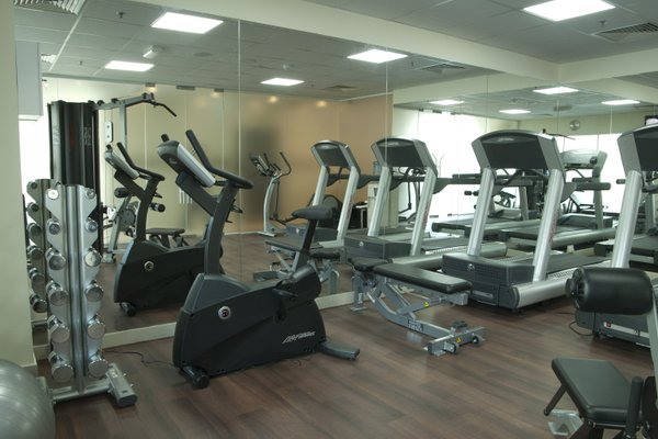 Pearl Marina Hotel Apartment - фото 20