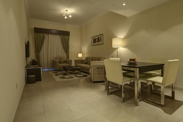 Pearl Marina Hotel Apartment - фото 3