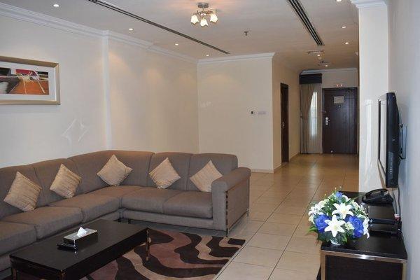 Pearl Marina Hotel Apartment - фото 5