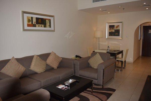 Pearl Marina Hotel Apartment - фото 6