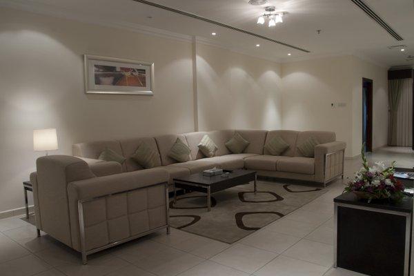Pearl Marina Hotel Apartment - фото 7