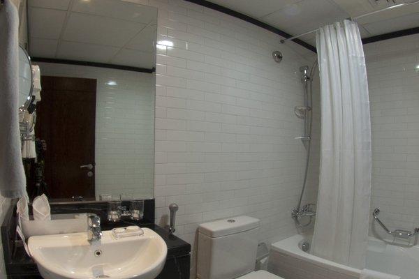 Pearl Marina Hotel Apartment - фото 9