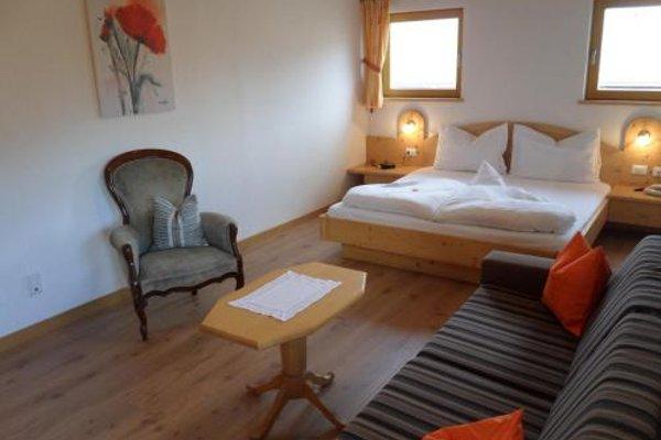 Hotel FleurAlp - фото 3